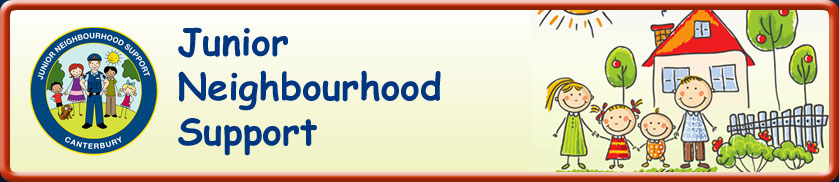 Junior Neighbourhood Support
